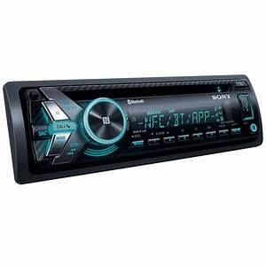 Sony Autoradio Bluetooth : sony mex n5000bt autoradio sony sur ~ Jslefanu.com Haus und Dekorationen