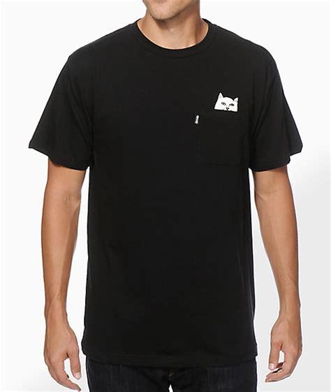 pocket tshirt rip n dip rip n dip lord nermal pocket t shirt at zumiez pdp