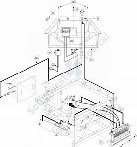 Diagram  Jazzy 1170 Wiring Diagram Full Version Hd