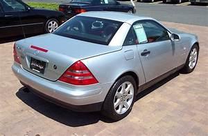 Mercedes Benz Slk 230 Kompressor 1998 : slk 230 kompressor 1998 4 cyl convertable hard top ~ Jslefanu.com Haus und Dekorationen