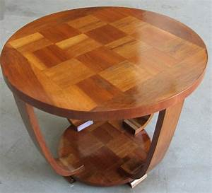 La Table Basse Art Dco Apportera Une Touche Unique