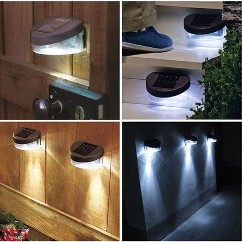 solar powered outdoor wall lights decor ideasdecor ideas