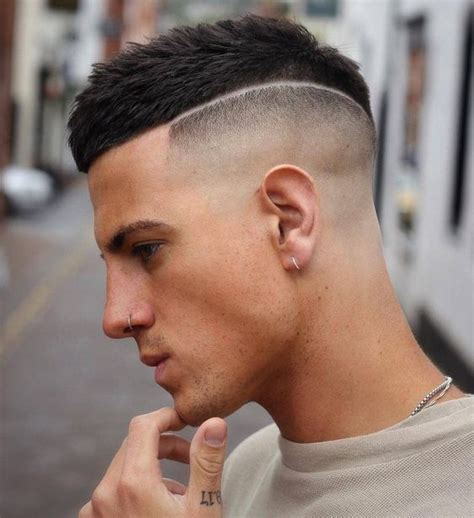 Best Men's Haircut Trends For 2019 You Need To Try - Page ...