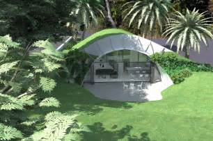 Earth Sheltered Homes Picture