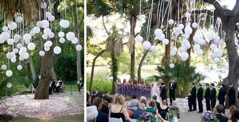 backyard wedding idea how to throw a backyard wedding decor green wedding
