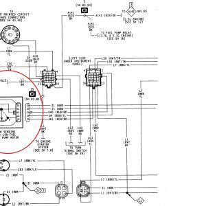 Yamaha Outboard Tachometer Wiring Diagram Free