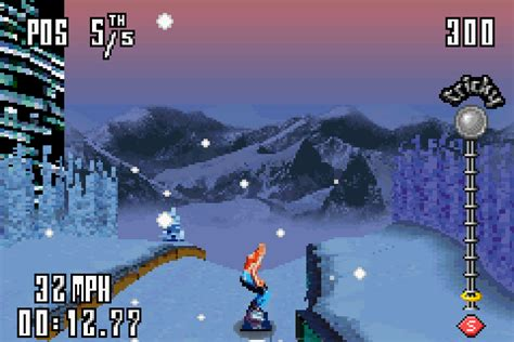 ssx tricky  game gamefabrique