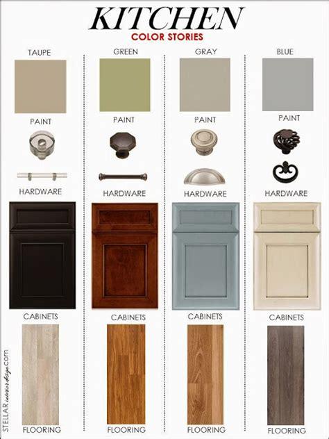 kitchen palette ideas kitchen cabinet color palettes ayanahouse