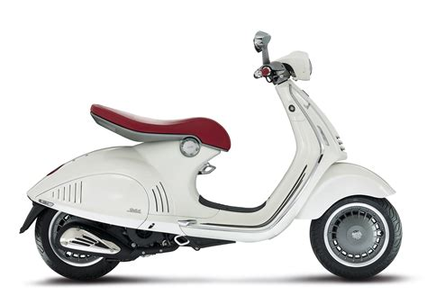 Vespa Image by I 2 Concerns About Vespa S All New Us10 000 Scooter