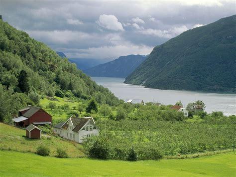 Norway Tourist Destinations