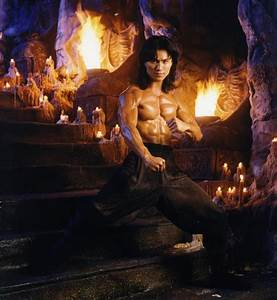 Picture of Liu Kang