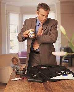 Aggressive Behavior In Boys Linked To Dads U0026 39  Long Work
