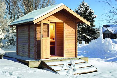 sauna garten gartensauna au 223 ensauna saunahaus mit ruheraum hier