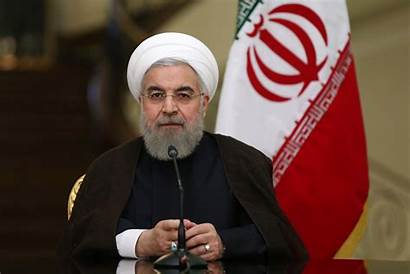 President Rouhani Hassan Iranian Death Iran America