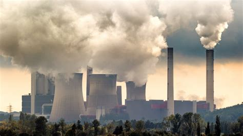 pollution carbon trump environment