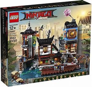 lego ninjago the gardens of ninjago city 71741 rumored