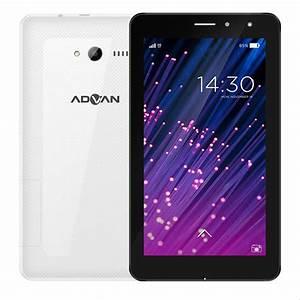 Jual Tablet Advan Vandroid E1c 3g Ram 1 Gb Di Lapak Kmart Dyval