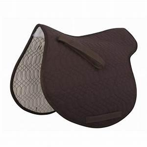 tapis de selle en forme avec pad de garrot pas cher With tapis de selle a personnaliser