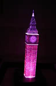 Ravensburger Big Ben at Night Over 40 and a Mum to One