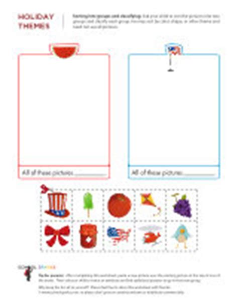 fourth of july math worksheets school sparks
