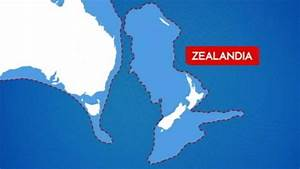 Scientists discover Zealandia, a 'hidden continent' around ...