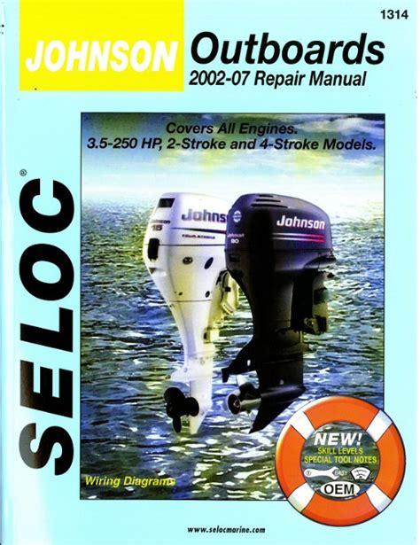 johnson outboard engine   hp  stroke  stroke