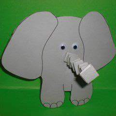 Elefanten Basteln Basteln Kindern Pinterest Elefant