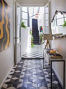 Une Maison R U00e9nov U00e9e Pour Une Architecte