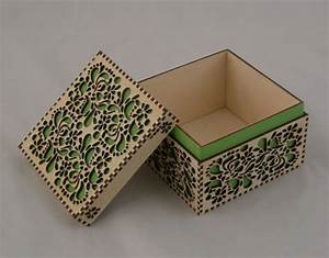 what39s in the laser cut box laser cut wood wood boxes With laser cut wood box template