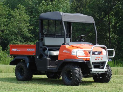 kubota rtv 900 soft top rear panel kubota rtv 900 seizmik