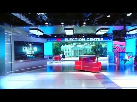 cnn washington unveils  studio youtube