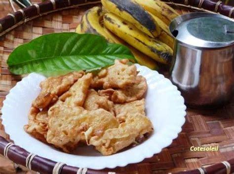 cuisine beignets beignets de banane madagascar madagascar beignets and
