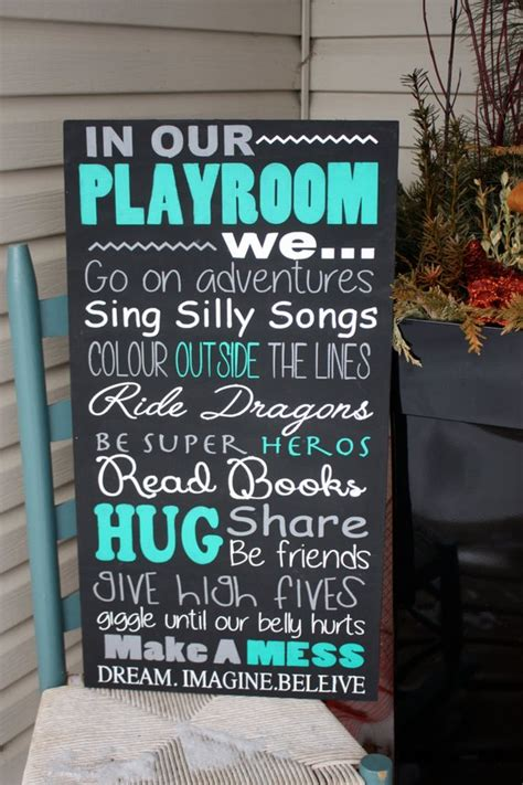 Playroom Rules Sign Wood Sign Toy Room Decor Day Care Wall. Comic Signs Of Stroke. Dinosaur Party Signs. Evil Eye Signs. Characteristic Signs. Tagalog Signs Of Stroke. Pedicure Signs. River Signs Of Stroke. Deaf Signs Of Stroke