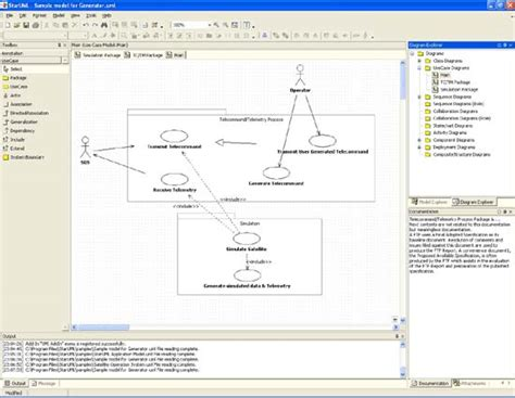staruml open source uml tool