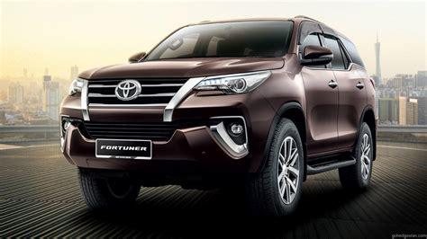2.8 4x4 v diesel a/t. Toyota Fortuner Ditambah Baik, Harga Kekal | Gohed Gostan