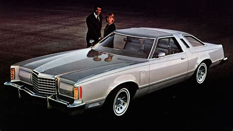 Vintage Reviews: 1977 Ford Thunderbird – A New Kind Of Thunder