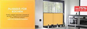 Küche Vorhänge Modern : jalousien und vorh nge m belideen ~ Michelbontemps.com Haus und Dekorationen