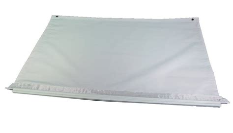 Caravan Awning Skirt Wheel Arch Draught Cover
