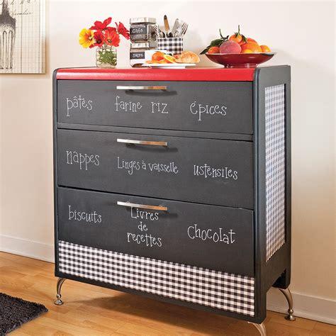 recouvrir meuble cuisine comment recouvrir un meuble avec du tissus en é