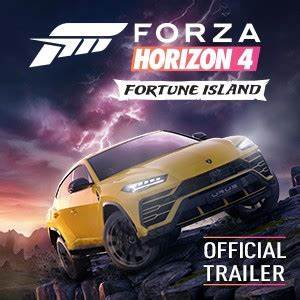 Forza Horizon 4 Ultimate Add Ons Bundle : fortune island arrives in forza horizon 4 on december 13 ~ Jslefanu.com Haus und Dekorationen