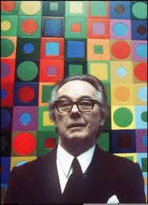 Brintons Carpets by David Dangerous Victor Vasarely Paintings