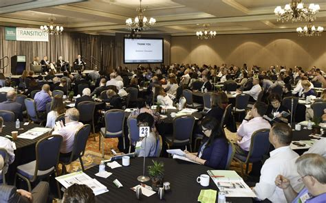 2018 Transitions East › Conference for Family Businesses ...
