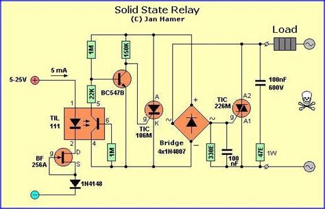 diy solid state relay do it easy with scienceprog