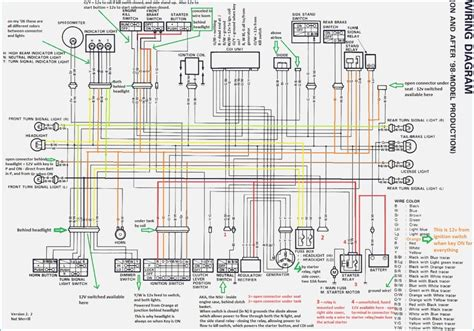 suzuki dr 125 wiring diagram dogboi info