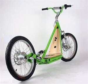 Elektro Trike Scooter : 750er e cruizer roller e scooter elektro roller scooter ebay ~ Jslefanu.com Haus und Dekorationen