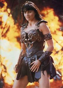 Xena: Warrior Princess images Xena - A Friend in Need ...