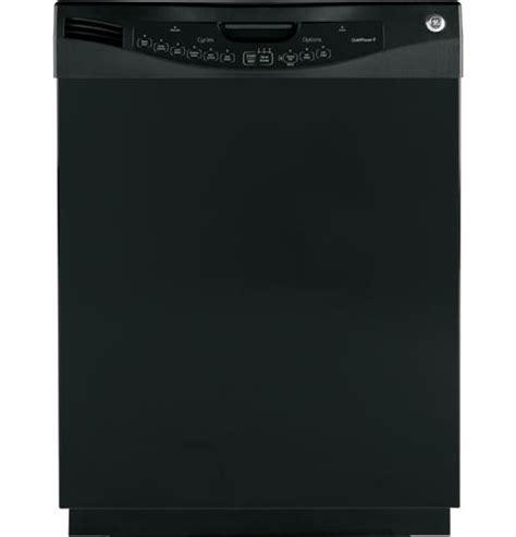 maintenance care  gldlbb ge tall tub built  dishwasher ge appliances