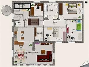 Atrium Bungalow Grundrisse : bungalow entwurf seite 3 grundrissforum auf ~ Bigdaddyawards.com Haus und Dekorationen