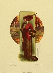 Deco Designer Of Note Fashion Plates 1910 1913 Edwardian And Titanic Era Fashion