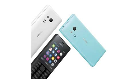 microsoft nokia 216 dual sim feature phone launched for rs 2495 187 phoneradar